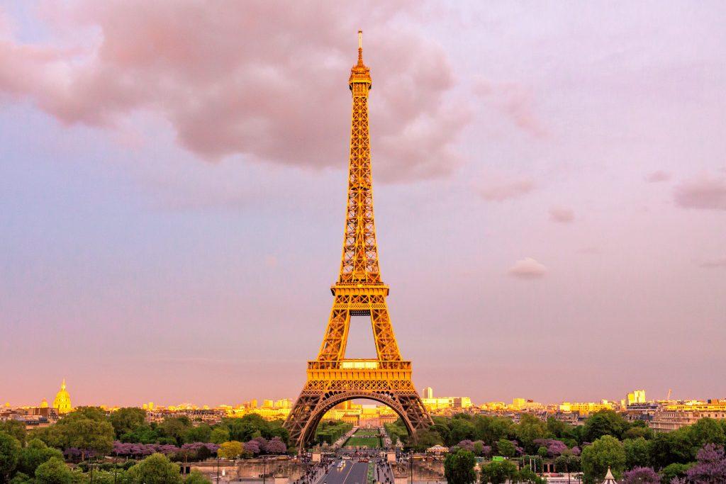 Torre de Eiffel