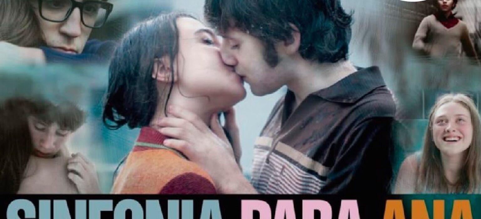 """Ciclo de Cine: """"Sinfonía para Ana"""""""