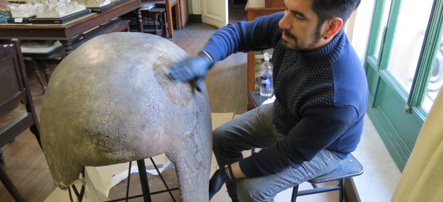 Museo didáctico de Geografía