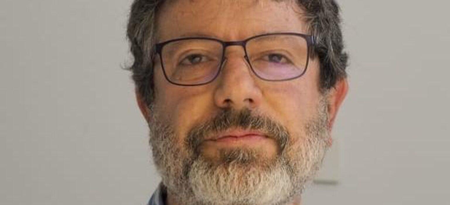 """Guillermo Rosenbaum: """"Queremos que la Cooperadora sea un puente entre los graduados y el Colegio de hoy"""""""