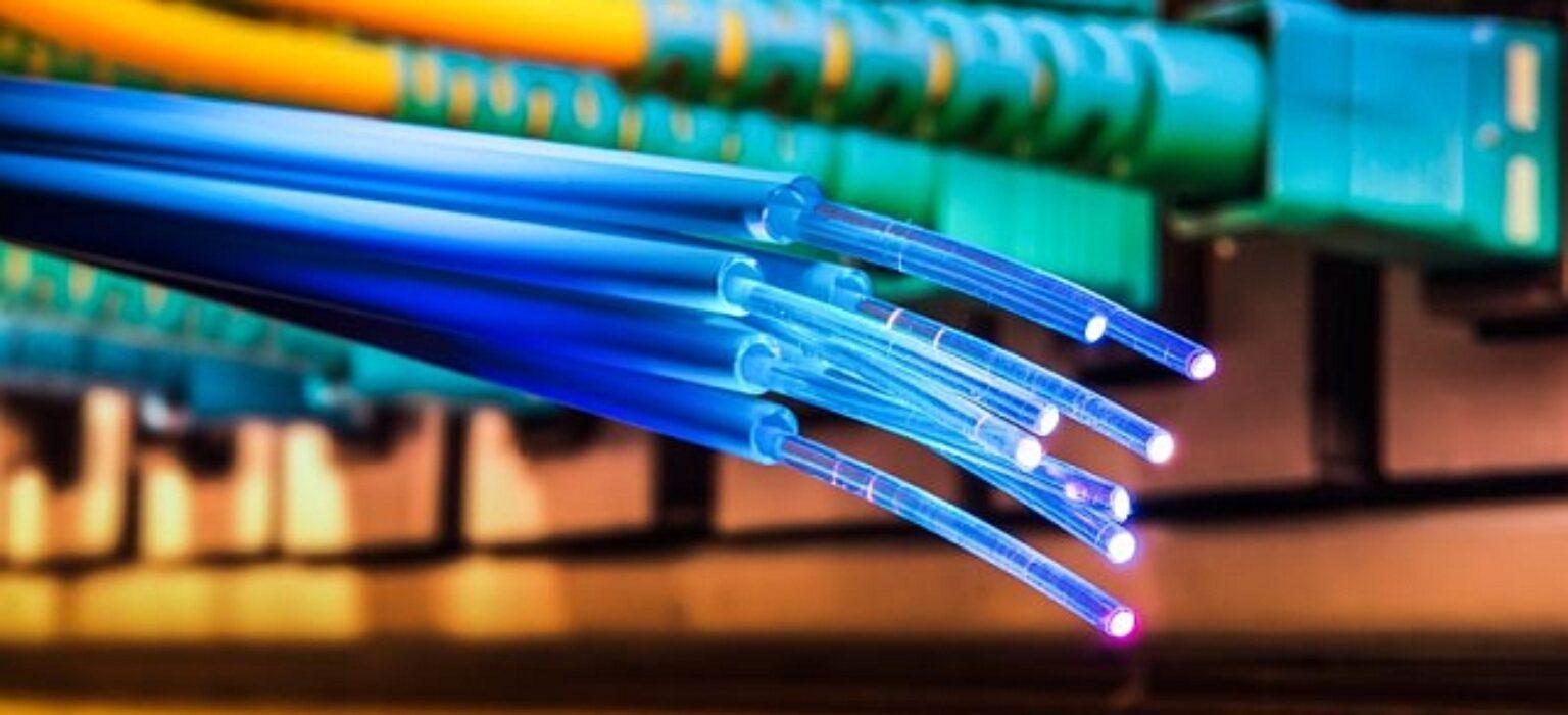 Mejoramos la conectividad