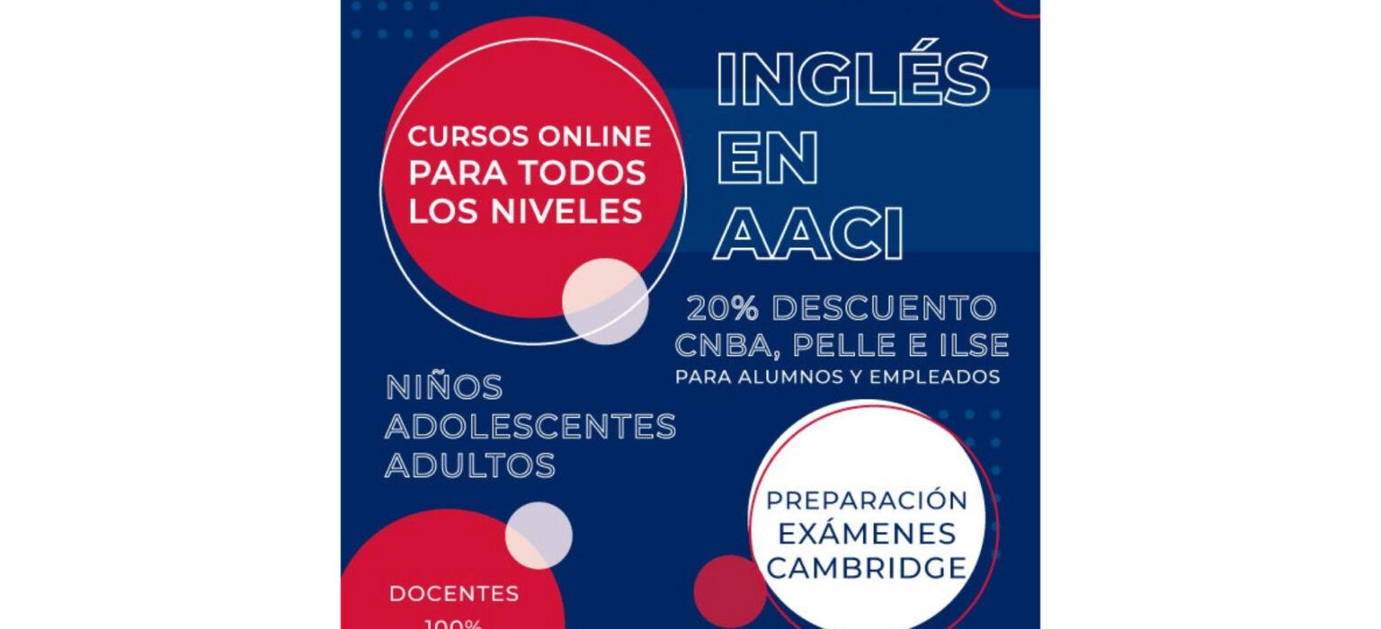 ASOC. ARG. de CULTURA INGLESA