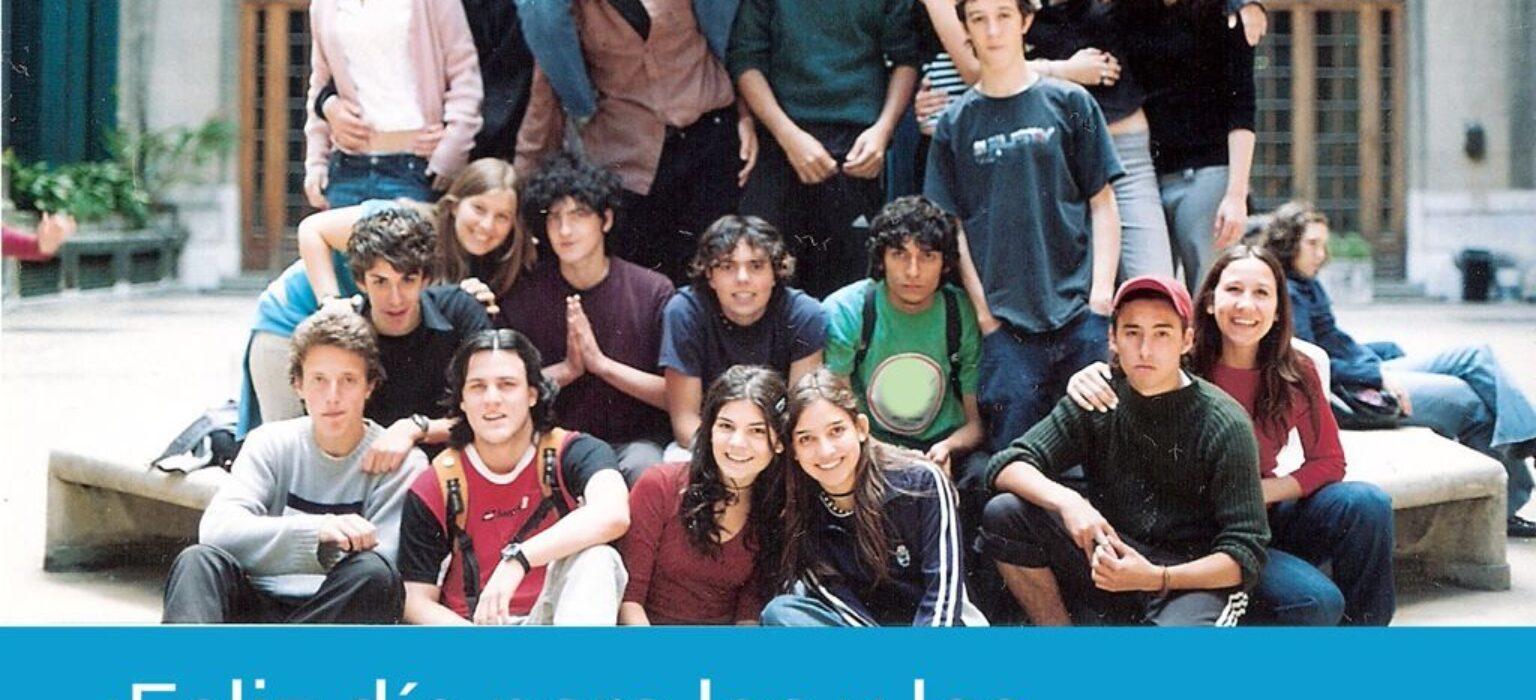 Día de los y las estudiantes